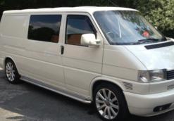 VW T4 Transporter 1990 > 2003