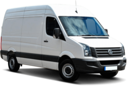 VW Crafter 2006 >