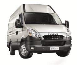 Iveco Daily 2006 > 2014