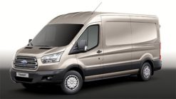 Ford Transit 2013 >