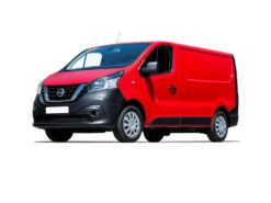 Nissan NV300 2014 >