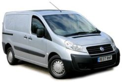 Fiat Scudo 2007 >