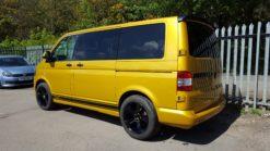 VW T5 Transporter 2003 >