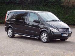Mercedes Vito 2003 > 2014